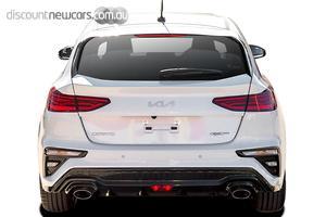 2021 Kia Cerato GT Auto MY22