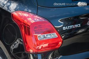 2021 Suzuki Swift GL Navigator Plus Auto