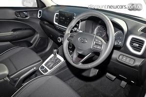 2021 Hyundai Venue Elite Auto MY21
