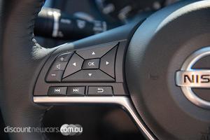 2021 Nissan Navara ST-X D23 Auto 4x2 Dual Cab