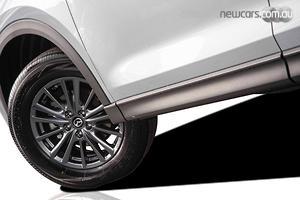 2021 Mazda CX-5 Maxx KF Series Auto FWD