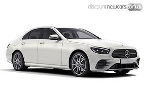 2021 Mercedes-Benz E-Class E300 e Auto