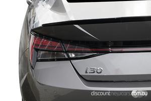 2021 Hyundai i30 N Line Auto MY21