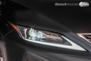 2021 Lexus RX RX300 Luxury Auto