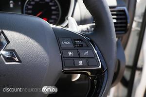 2021 Mitsubishi Eclipse Cross XLS Plus YB Auto AWD MY22