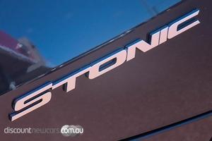 2021 Kia Stonic Sport Manual FWD MY22