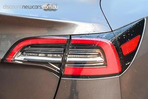2021 Tesla Model 3 Standard Range Plus Auto