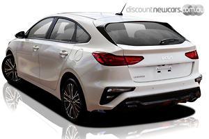 2021 Kia Cerato Sport Auto MY22