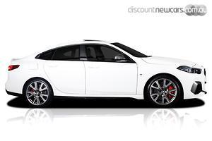 2021 BMW 2 Series M235i xDrive F44 Auto 4x4