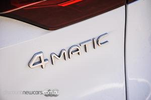 2021 Mercedes-Benz EQC EQC400 Auto 4MATIC