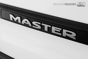 2019 Renault Master SWB Manual