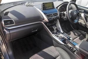 2019 Mitsubishi Eclipse Cross LS YA Auto 2WD MY19