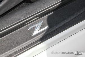 2020 Nissan 370Z Z34 Auto MY20