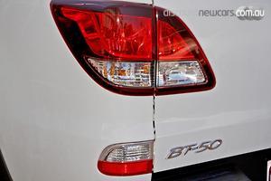 2020 Mazda BT-50 XTR UR Auto 4x4