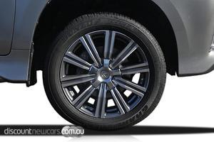 2019 Lexus LX LX570 Auto 4x4