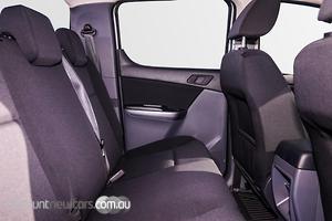 2020 Mazda BT-50 XT UR Manual 4x4 Dual Cab
