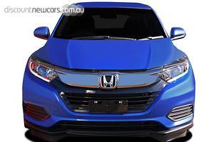 2019 Honda HR-V VTi Auto MY20