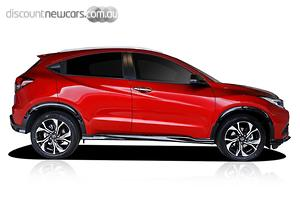 2019 Honda HR-V RS Auto MY20