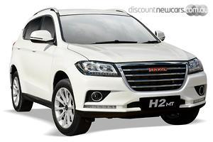 2019 Haval H2 City Auto 2WD