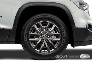 2019 Holden Acadia LTZ AC Auto 2WD MY19