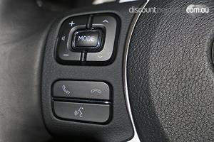 2019 Lexus IS300 Luxury Auto