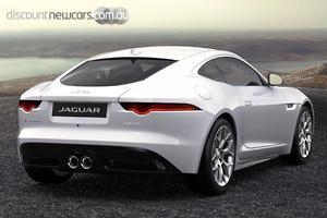 2019 Jaguar F-TYPE R-Dynamic 280kW Auto AWD MY20