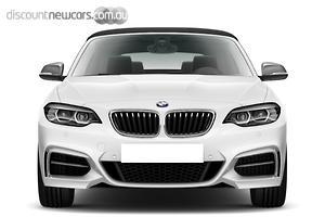 2020 BMW 2 Series M240i F23 LCI Auto