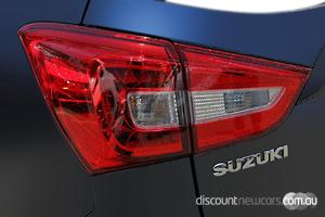 2020 Suzuki S-Cross Turbo Auto