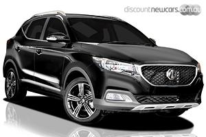 2020 MG ZS Excite Auto 2WD MY19