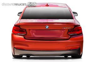 2020 BMW 2 Series M240i F22 LCI Auto