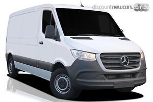 2019 Mercedes-Benz Sprinter 314CDI Medium Wheelbase Auto FWD