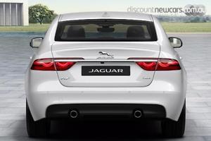 2020 Jaguar XF 25t R-Sport Auto MY20