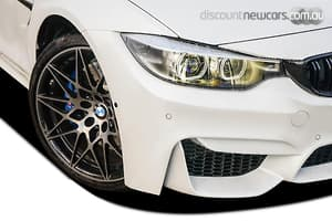 2020 BMW M4 Competition F82 LCI Manual