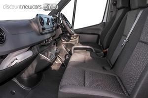 2019 Mercedes-Benz Sprinter 311CDI Medium Wheelbase Auto FWD