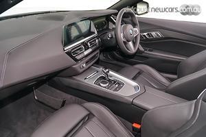 2020 BMW Z4 sDrive20i M Sport G29 Auto