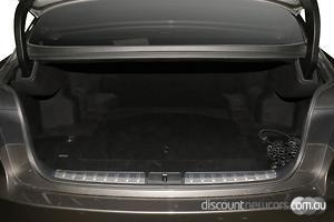 2019 Lexus LS LS500h Sports Luxury Auto