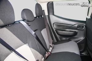2020 Mitsubishi Triton GLX ADAS MR Auto 4x4 MY20 Double Cab