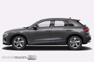 2020 Audi Q3 35 TFSI Auto MY20