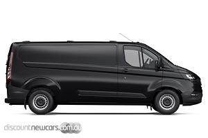 2020 Ford Transit Custom 340L VN LWB Manual MY19.75
