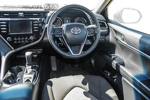 2019 Toyota Camry Ascent Auto
