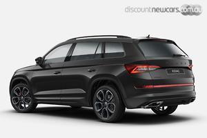 2020 SKODA Kodiaq RS Auto 4x4 MY20.5