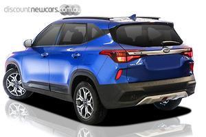 2020 Kia Seltos Sport+ Auto 2WD MY20