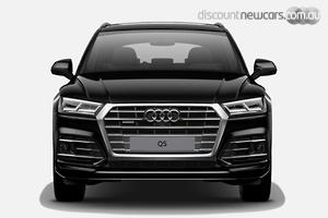 2020 Audi Q5 50 TDI sport Auto quattro MY20