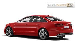 2017 Audi S6 Auto quattro MY18
