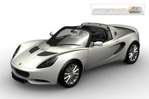 2019 Lotus Elise Sport 220 Manual MY19