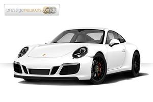 2018 Porsche 911 Carrera 4 GTS 991 Auto AWD MY19