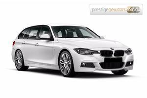 2019 BMW 330i M Sport F31 LCI Auto
