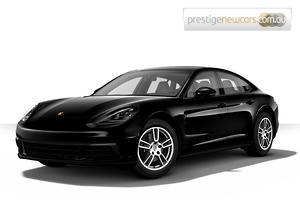 2019 Porsche Panamera 4 971 Auto AWD MY20