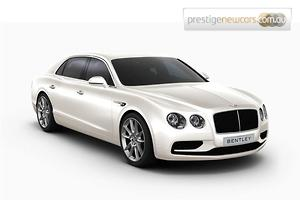 2018 Bentley Flying Spur S Auto AWD MY18