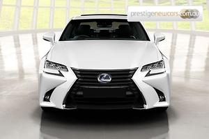 2018 Lexus GS450h Sports Luxury Auto